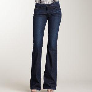 Habitual Hayworth Flare Leg Medium Wash Jeans 27